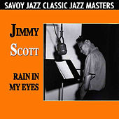 Rain In My Eyes de Jimmy Scott