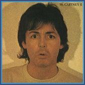 McCartney II de Paul McCartney