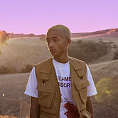 The Sunset Tapes: A Cool Tape Story by Jaden