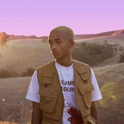 The Sunset Tapes: A Cool Tape Story by Jaden Smith