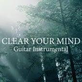 Clear Your Mind Guitar Instrumental von Antonio Paravarno