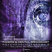 Psychedelic Theory : Part 2 by The Faders