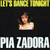 Let's Dance Tonight by Pia Zadora