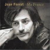 Ma France de Jean Ferrat