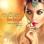 Indian festival most exotic asian grooves by Various Artists