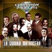 Colección Diamante: 50 Éxitos. la Sonora Matancera de La Sonora Matancera