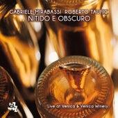 Nitido E Obscuro (Live) de Gabriele Mirabassi