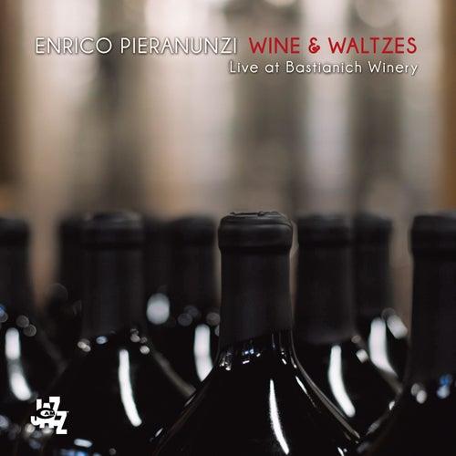 Wine & Waltzes  (Live) by Enrico Pieranunzi