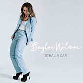 Steal a Car by Baylor Wilson