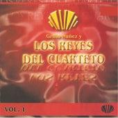 Grillo Nuñez y los Reyes del Cuarteto, Vol. 1 de Los Reyes del Cuarteto