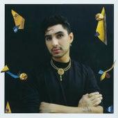 The Edge de Leo Kalyan