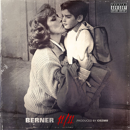 11/11 by Berner