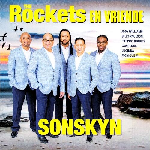 The Rockets En Vriende - Sonskyn by The Rockets