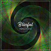 #12 Blissful Alpha Drones by Study Music