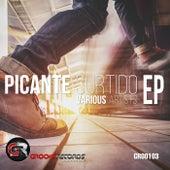Picante Surtido - EP de Various Artists