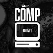 COMP, Vol. 1 - EP by Various Artists