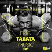 Epic Tabata Music 2019 - EP de Tabata Music