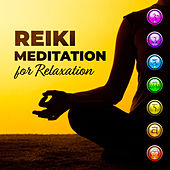 Reiki Meditation for Relaxation von Asian Traditional Music