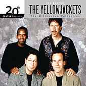 Best Of/20th Century-Ecopak by The Yellowjackets