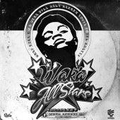 Waká All Stars von Brad Lee