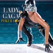 Poker Face (UK Vodaphone Version) by Lady Gaga
