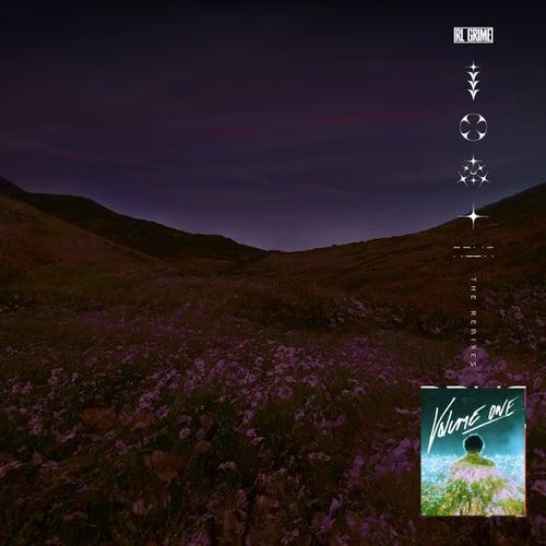 NOVA (The Remixes, Vol.1) von RL Grime