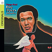 Virgo Red by Roy Ayers