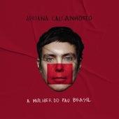 A Mulher do Pau Brasil by Adriana Calcanhotto