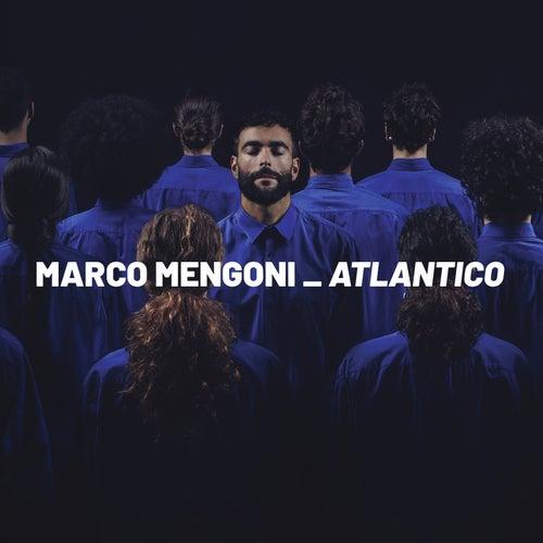 Atlantico di Marco Mengoni