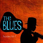 Blues Founders, Vol. 7 by Various Artists