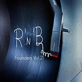 R&B Founders, Vol. 21 de Various Artists