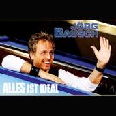 Alles ist ideal von Jörg Bausch