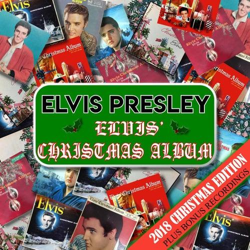 Elvis' Christmas Album plus de Elvis Presley