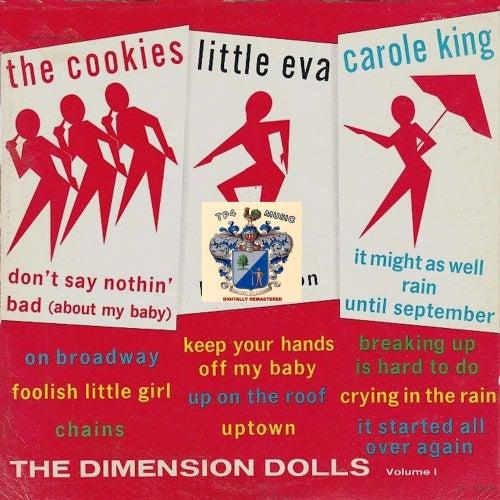 The Dimension Dolls Vol. 1 de Various Artists