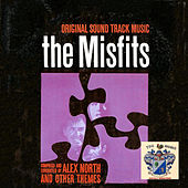 The Misfits von Alex North