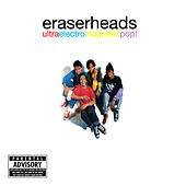 Ultraelectromagneticpop!: The 25th Anniversary Remastered Edition by Eraserheads