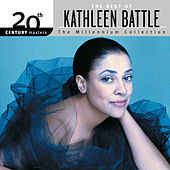 Best Of/20th Century by Kathleen Battle