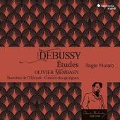 Debussy: Etudes - Messiaen: Fauvettes de l'Hérault - Concert des garrigues by Roger Muraro