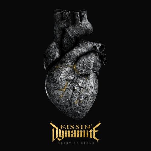 Heart of Stone (Orchestral Version) von Kissin' Dynamite