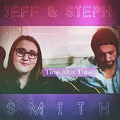 Time After Time (Acoustic Version) [feat. Steph Smith] de Jeff Smith