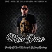Mas Duro von Dj Ofreck Monterrey