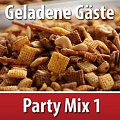 Geladene Gäste - Party Mix 1 by Various Artists