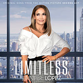 Limitless by Jennifer Lopez