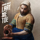 Laat Me Toe by Saman Amini