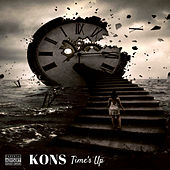 Time's Up von The Kons