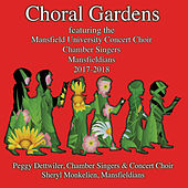 Choral Gardens (Live) by Various Artists