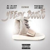 Yeezy Boosts (feat. Tayway) von Cl'Cliff