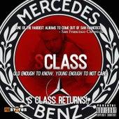 S Class Returns de S.Class