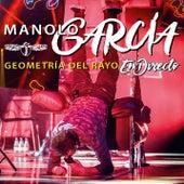 Geometría del Rayo - En Directo de Manolo Garcia