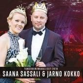 Saana Sassali & Jarno Kokko - Tangokuninkaalliset 2018 by Saana Sassali
